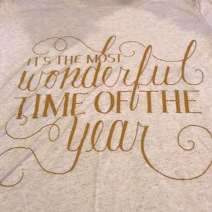 Tops - It's the Most Wonderful Time of the Year Tee